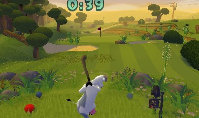 Der tierisch verrückte Bauernhof: Ob das Spiel besser ist als der ...