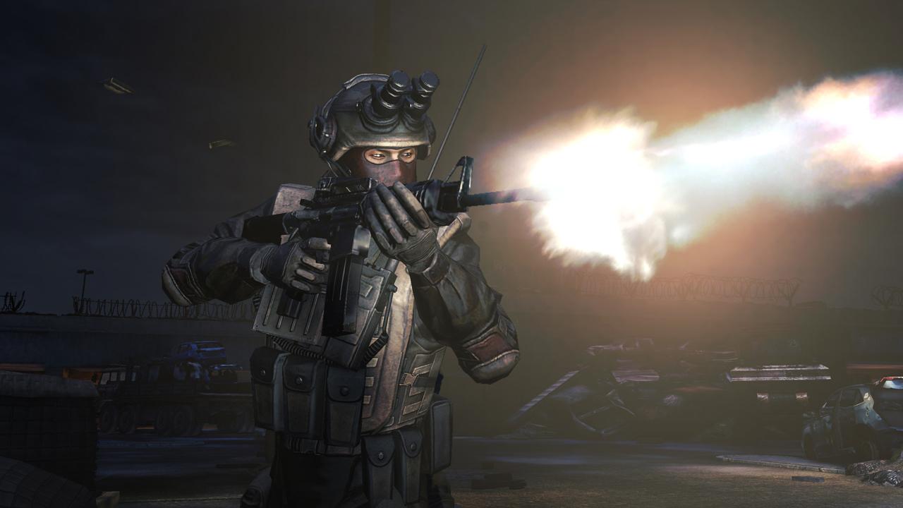 Homefront Erster Multiplayer Trailer veröffentlicht › News ...