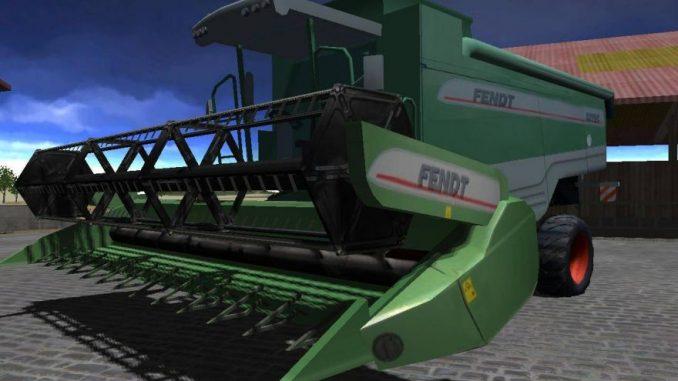 landwirtschafts simulator 2008 demo