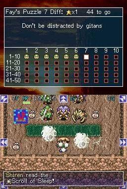 Mystery Dungeon: Shiren the Wanderer: SNES – Klassiker kommt bald
