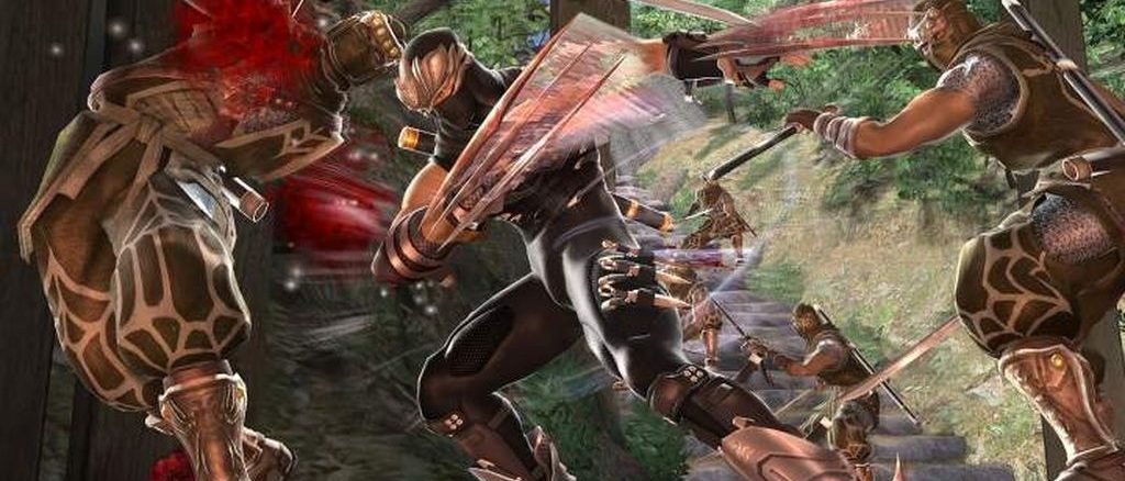 Ninja Gaiden 2 Genshin Video Sonstige Demonews