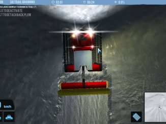 pistenraupen simulator demo