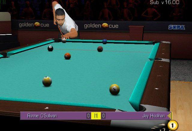 Spielverlauf Beim Snooker