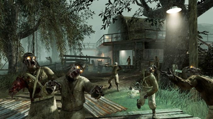 Call of Duty: Black Ops: Playstation 3-Termin für das Annihilation Call Of Duty Map Packs on