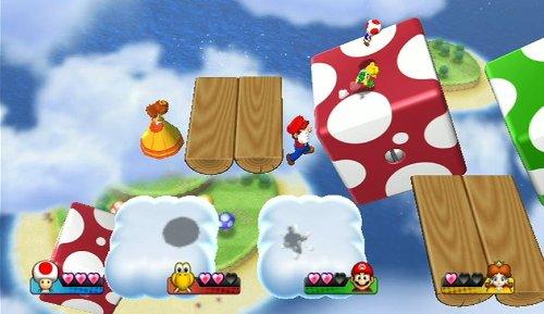 Mario Party 9 Die Nächste Fete Steigt Schon Bald News Demonews