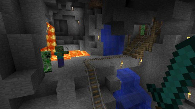 Minecraft: Kostenloses Map- und Texturenpaket im Far Cry 3 ...