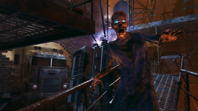 Call of Duty: Black Ops 2: Uprising: Neue Maps, Zombies & Hollywood Call Of Duty Black Ops Maps on