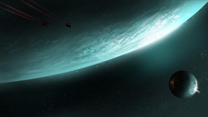 Elite: Dangerous: Infos zur Horizons-Erweiterung & dem Steam