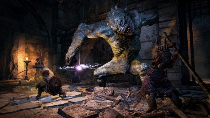 Dragons Dogma Dark Arisen Die Neuen Feinde In Der Erweiterten