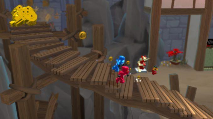 Lego Ninjago Schatten Des Ronin Ab Dieser Woche Krieger Action