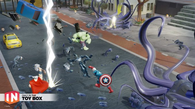 Disney Infinity 30 Play Without Limits Das Star Wars Universum